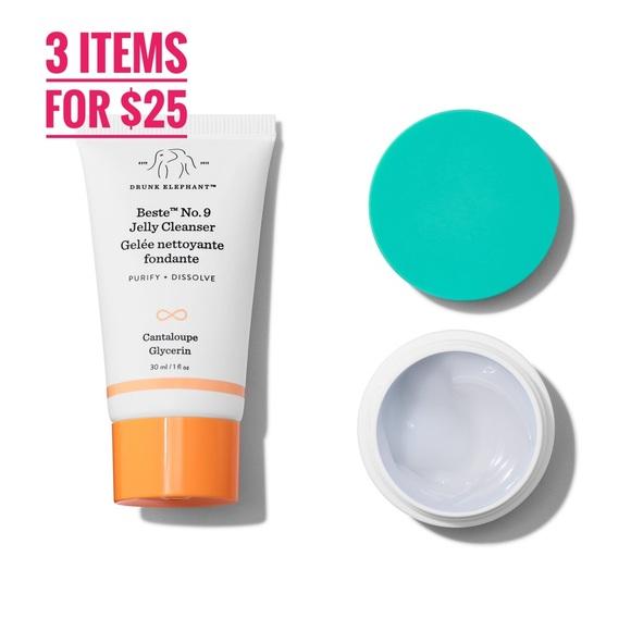 drunk elephant Other - 2/$25 ✨Drunk elephant cream & cleanser nwt
